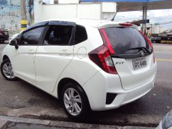 Honda Fit 1.5 16v LX CVT Flex 2017