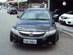 Honda Civic LXS 1.8 16V Flex 2010