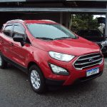 Ford EcoSport SE Direct 1.5 Aut Flex 2019