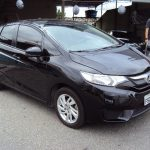 Honda Fit 1.5 LX CVT Flex 2015