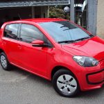 Volkswagen Up! 1.0 12v E-Flex move up! 4p 2016