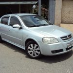 Chevrolet Astra Hatch Elegance 2.0 Flex 2007