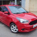 Ford Ka Hatch SEL 1.0 Flex 2016