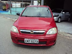 Chevrolet Corsa Hatch Maxx 1.4 Flex 2011