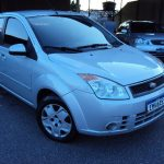 Ford Fiesta Sedan 1.6 Flex 2010